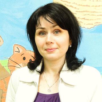 Новгородцева Елена